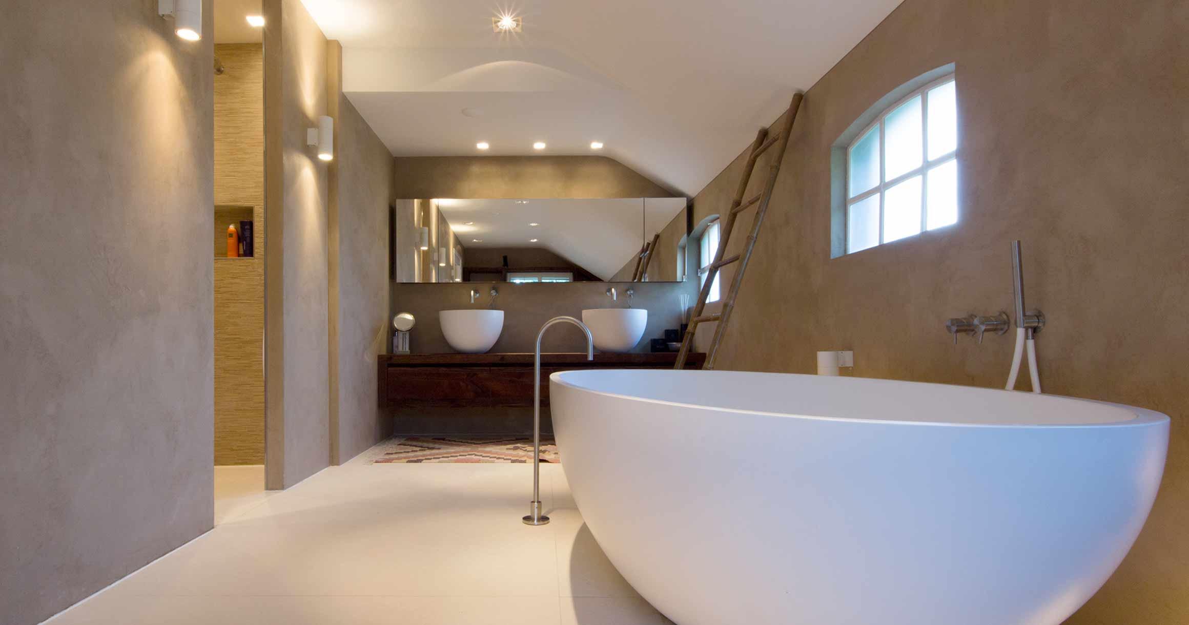 De Reus Sanitair | Voor de complete installatie van uw sanitair